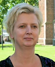 Bea Hoogendoorn