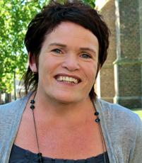 Sandra van der Most