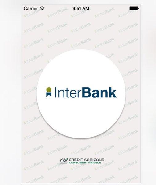 InterBank App