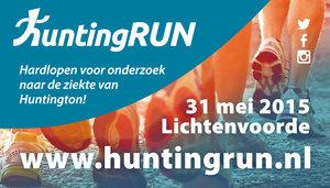 HuntingRUN