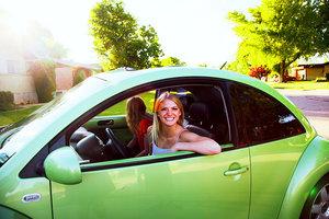 Autoverzekering jeugdige bestuurders