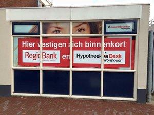 HypotheekDesk Regiobank Neede